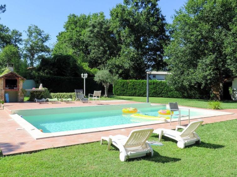 Location vacances Magescq -  Maison - 9 personnes -  - Photo N° 1