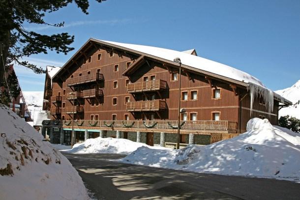Location vacances Les Chapelles -  Appartement - 10 personnes - Télévision - Photo N° 1