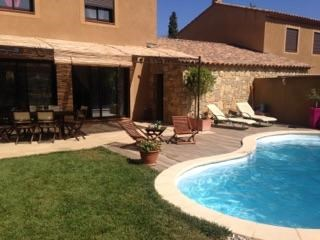 Location vacances Bandol -  Maison - 6 personnes - Barbecue - Photo N° 1