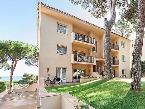 Location vacances Pals -  Appartement - 3 personnes - Télévision - Photo N° 1
