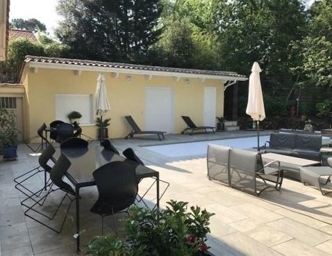 Location vacances Arcachon -  Maison - 8 personnes - Télévision - Photo N° 1