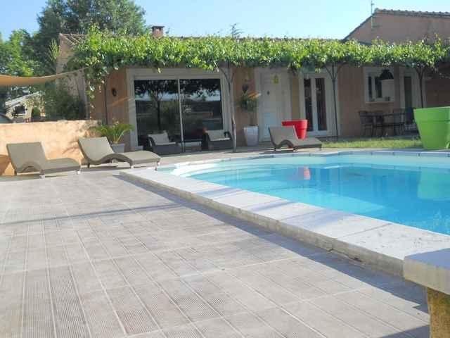 Villa pour 8 pers. avec piscine privée, Monteux