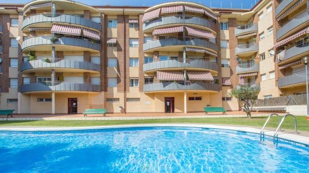 Location vacances Lloret de Mar -  Appartement - 6 personnes -  - Photo N° 1