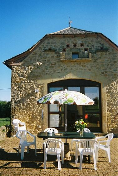 Holiday rentals Montbazens - House - 10 persons - BBQ - Photo N° 1