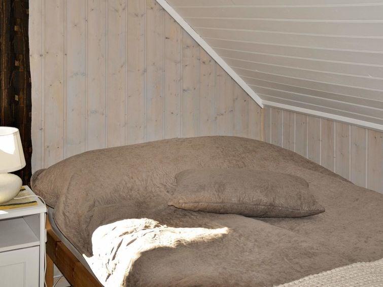 Maison pour 3 personnes à Laupstad