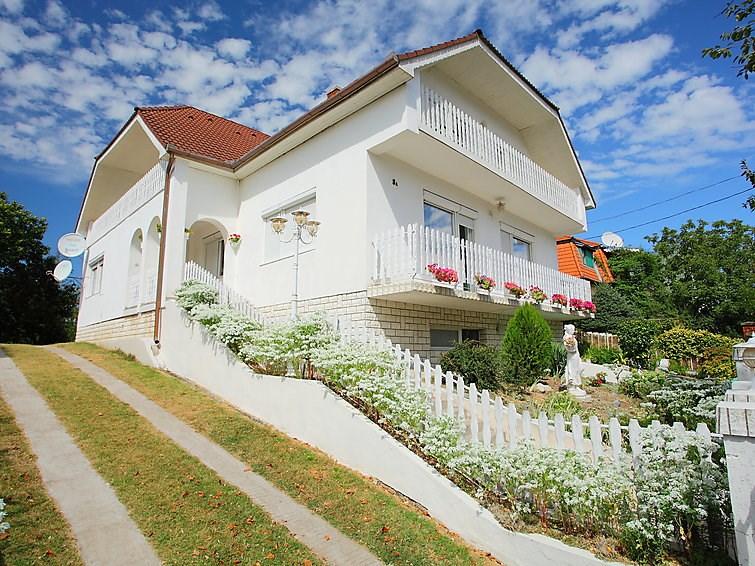 Appartement pour 4 personnes à Balatonboglar/Szemes