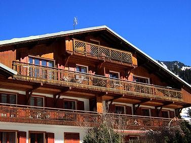 La résidence «L'Etoile d'Argent»