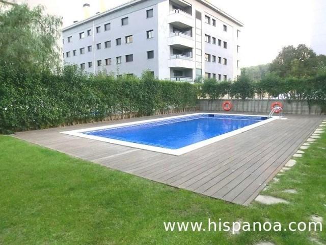 Holiday rentals Lloret de Mar - Apartment - 4 persons - Garden furniture - Photo N° 1