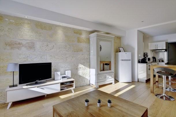 LE FERDINAND - Studio/terrasse au calme