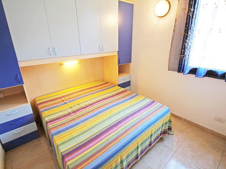 Maison pour 3 personnes à Costa Rei