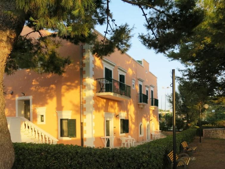 Location vacances Vieste -  Appartement - 6 personnes -  - Photo N° 1