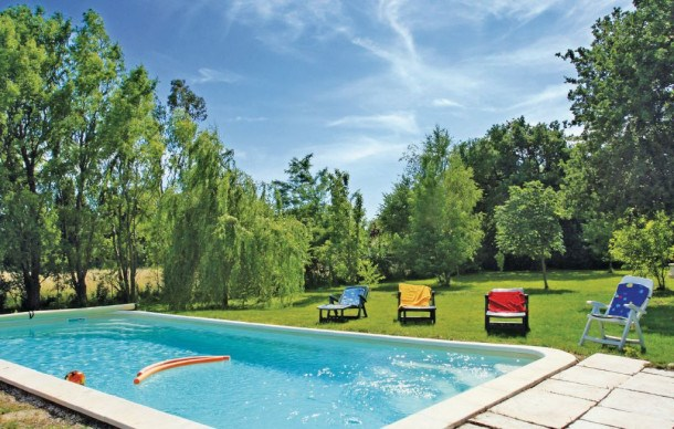 Location vacances Salon de Provence -  Maison - 4 personnes - Barbecue - Photo N° 1