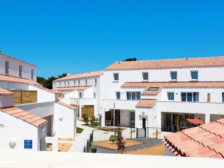Appartement pour 2 à Ile de Noirmoutier