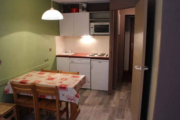 Location vacances Modane -  Appartement - 4 personnes -  - Photo N° 1
