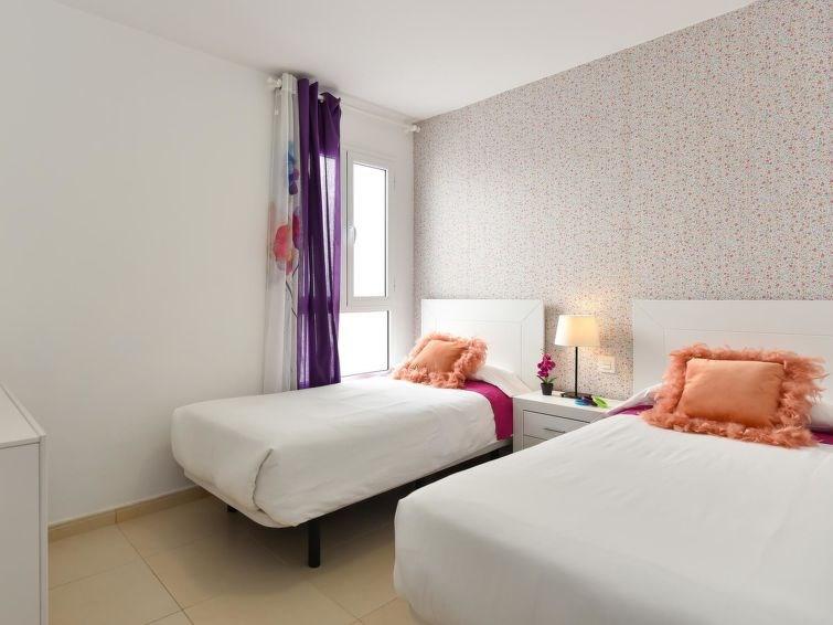 Location vacances Agüimes -  Appartement - 5 personnes -  - Photo N° 1