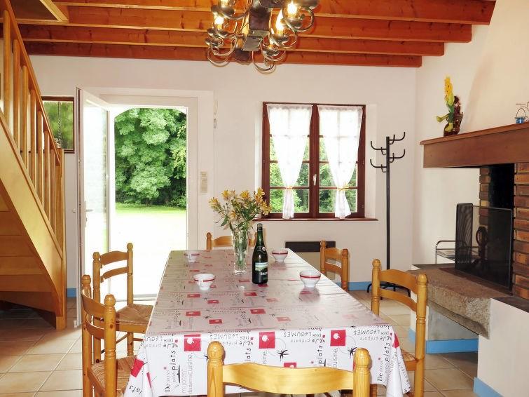 Location vacances Morieux -  Maison - 6 personnes -  - Photo N° 1
