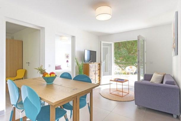 Location vacances Le Lavandou -  Appartement - 4 personnes - Climatisation - Photo N° 1