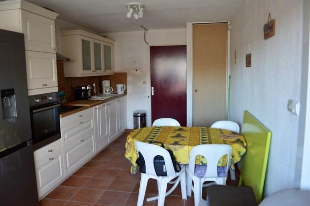 Location vacances Argelès-sur-mer -  Appartement - 4 personnes - Climatisation - Photo N° 1