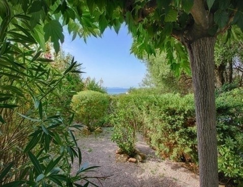 Location vacances Ajaccio -  Appartement - 4 personnes - Barbecue - Photo N° 1