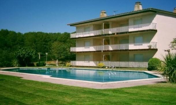 104844 -  Apartment in Llafranc