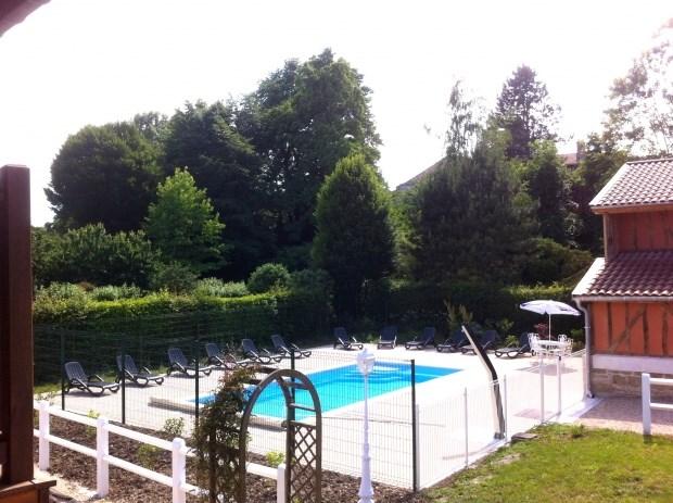 Location vacances Louvemont -  Maison - 15 personnes - Barbecue - Photo N° 1