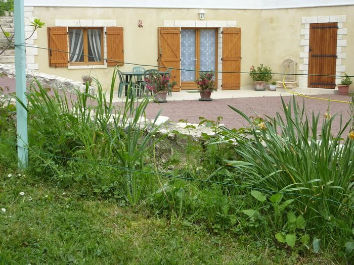 Holiday rentals Montrichard - House - 4 persons - BBQ - Photo N° 1