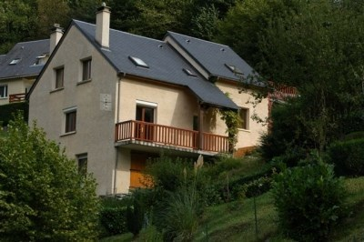 Chalet**** gd confort, vue imprenable - Cauterets
