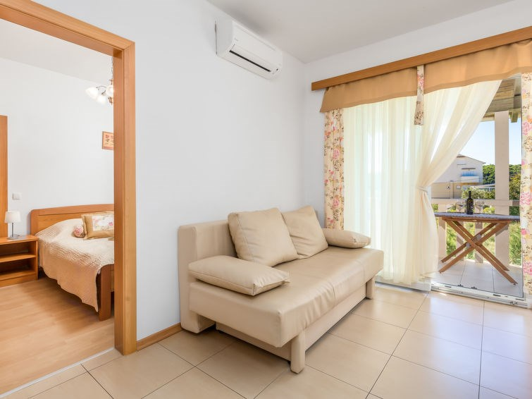 Location vacances Rab -  Appartement - 4 personnes -  - Photo N° 1