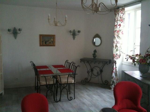 Appartement Saint Jean de Luz à louer