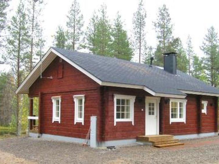Studio pour 3 personnes à Rovaniemi