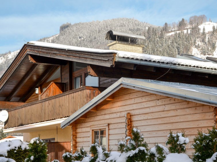 Location vacances Zell am See -  Appartement - 6 personnes -  - Photo N° 1