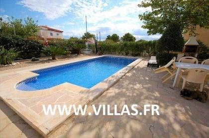Villa VN CARAMO