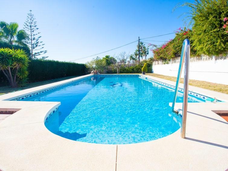Location vacances Vélez-Málaga -  Maison - 6 personnes -  - Photo N° 1