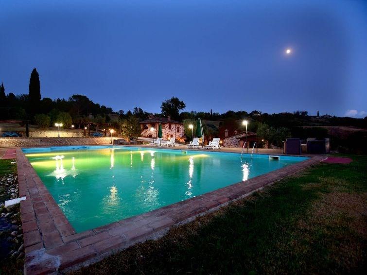 Location vacances Otricoli -  Appartement - 4 personnes -  - Photo N° 1