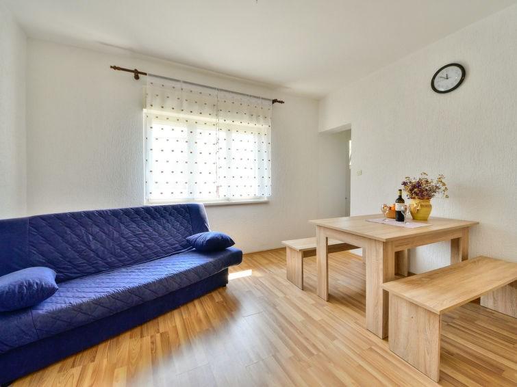 Appartement pour 2 personnes à Rab/Supetarska Draga