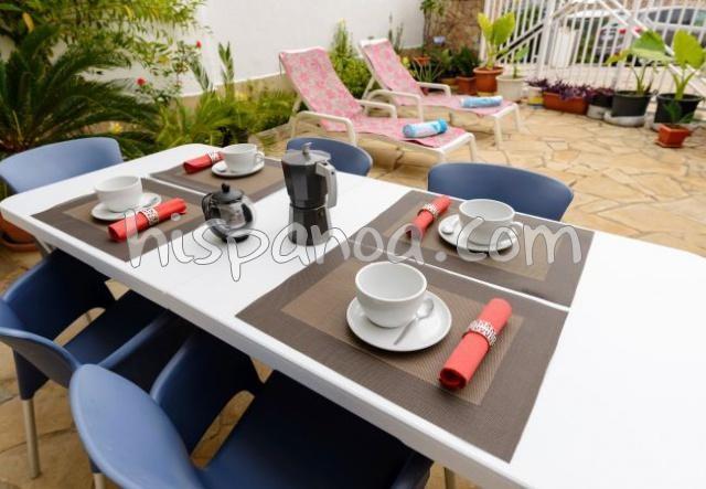 Belle maison en location à Tossa de Mar proche de la plage |estre