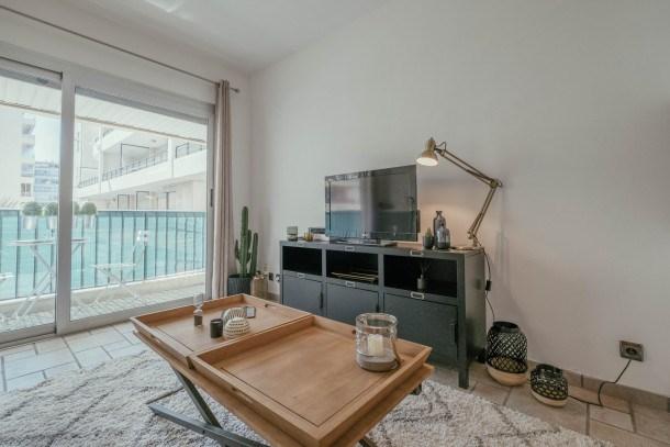 Location vacances Cannes -  Appartement - 4 personnes - Climatisation - Photo N° 1