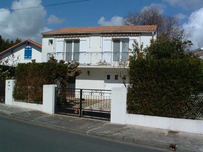 Detached House à ROYAN
