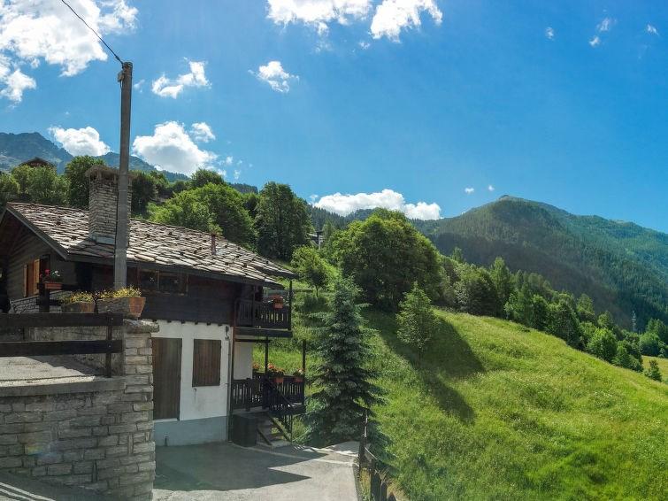 Location vacances Valtournenche -  Appartement - 4 personnes -  - Photo N° 1