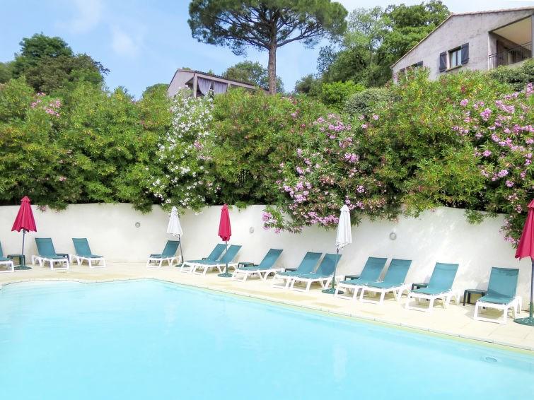 Location vacances Ghisonaccia -  Maison - 10 personnes -  - Photo N° 1