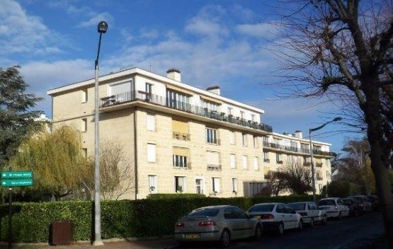 Location appartement 132m maisons laffitte yvelines for Appartement a louer maison laffitte