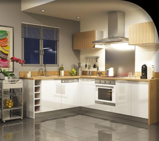 Maison  4 pièces + Terrain 383 m² Cuges-les-Pins par MAISONS AVENIR TRADITION AUBAGNE