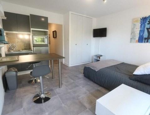 Location vacances Bénodet -  Appartement - 2 personnes - Télévision - Photo N° 1