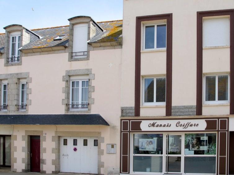 Location vacances Guilvinec -  Appartement - 2 personnes -  - Photo N° 1