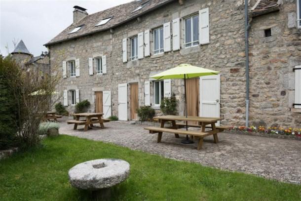 Location vacances Les Monts-Verts -  Appartement - 5 personnes - Barbecue - Photo N° 1