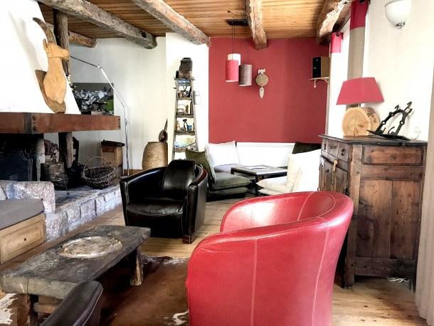 Location vacances Le Monêtier-les-Bains -  Appartement - 8 personnes - Barbecue - Photo N° 1