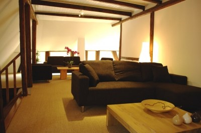 Holiday rentals Ribeauvillé - Cottage - 10 persons - Cable/satellite TV - Photo N° 1