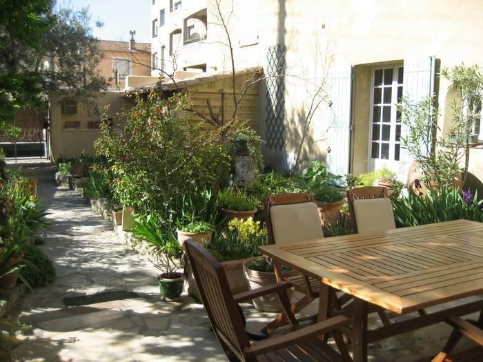 Alquileres de vacaciones Avignon - Apartamento - 4 personas - BBQ - Foto N° 1