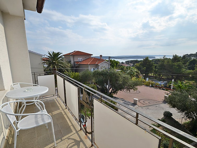 Location vacances Rab -  Appartement - 4 personnes -  - Photo N° 1