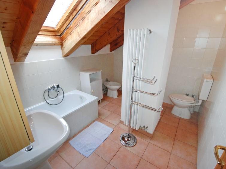 Appartement pour 5 à St Nicolas